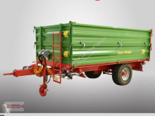 Pronar sideboard tipper T 654/2