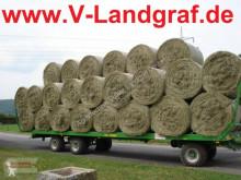 مقطورة زراعية منصة نقل الأعلاف Pronar T 023
