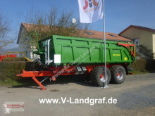 Pronar sideboard tipper T 669/1 HRL