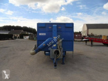 Royer SP 5 AC used monocoque dump trailer