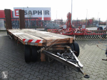 Langendorf Maschinentransporter TUE 24/100-3
