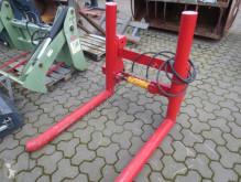 Vybavenie vidlica na paletu Ballentransportgabel FÜR EURO-AUFNAHME