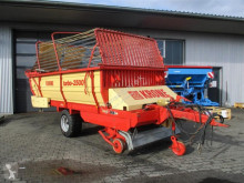 Krone Krone Turbo 2500 used Self-loading wagon