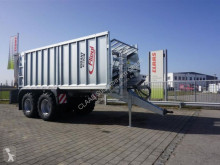 Benne monocoque Fliegl ASW 271 COMPACT FOX