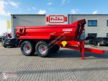 Remolque agrícola Krampe HP 20 Carrier ***NEU*** benne TP usado