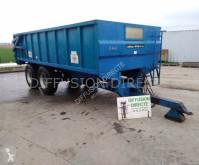 Transport benne agricole chrc 12 occasion