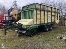 Krone XXL GD used Self loading wagon