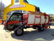 Remolque agrícola remolque para trasbordo Aebi Schmidt