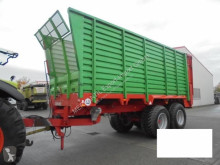 SLW 40 used push-off trailer