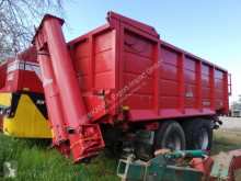 Annaburger transfer trailer HTS 22.79 Multiland Plus