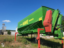 ULWA 3000 used transfer trailer