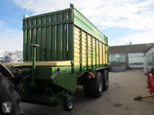 Krone MX 350GL used Self loading wagon