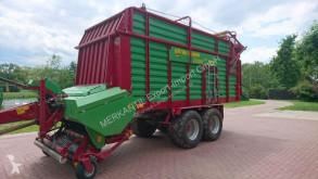 Strautmann Zelon CFS 2901 used Self loading wagon