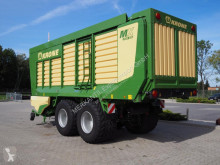 Krone MX 370 GD Remorque autochargeuse occasion