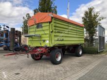 Conow VARIO 18 DREISEITENKIPPER påhængsvogn/anhænger med sidefjæl brugt