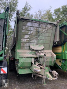 Krone TX 560 used Self-loading wagon