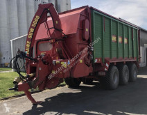 SLW 5000 used transfer trailer
