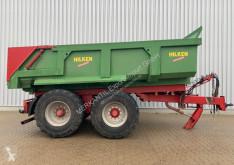 HI 22000 MK used monocoque dump trailer