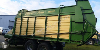 Krone Titan R48 GD used Self loading wagon
