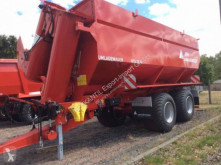 Annaburger HTS 22B.16 - Lagermaschine used transfer trailer
