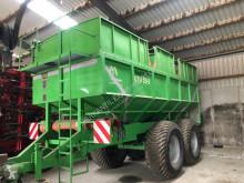 Remolque agrícola remolque para trasbordo Überladewagen GTU 25-2