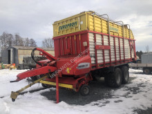 Pöttinger EuroProfi 5000 Euromatic used Self-loading wagon