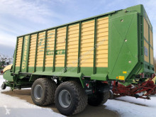 Krone Self loading wagon ZX 450 GD