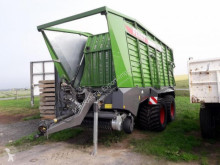 Fendt Self loading wagon Tigo 60 PR