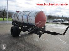 Anhänger Wasserfass tweedehands Watertank