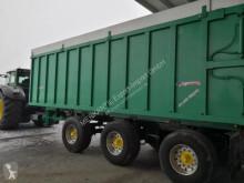 Push-off trailer TSM 330L
