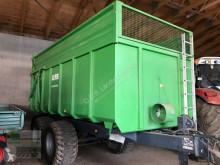 Lastvagn bygg-anläggning TWK 160