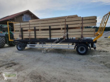 Wielton PRS 16 to used Fodder flatbed