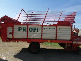 Pöttinger Europrofi 2 Remorque autochargeuse occasion