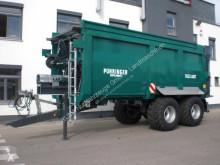 7623 AMT used push-off trailer