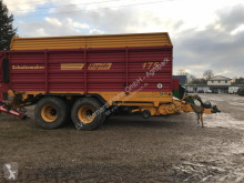 Self loading wagon Rapide 175
