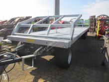 DPW 1800 tweedehands Balenwagen