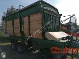Krone GD Titan 36 all in used Self-loading wagon