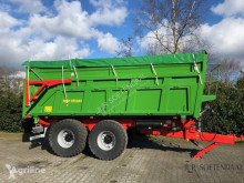 Pronar monocoque dump trailer T669-1