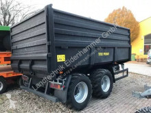 Pronar sideboard tipper