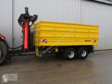 RT 130 + Stepa Kran used sideboard tipper