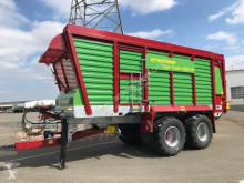 Strautmann push-off trailer GIGA-TRAILER 4002 DO