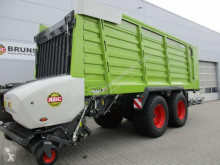 Claas CARGOS 8500 used Self-loading wagon