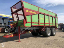 Strautmann APERION 2401 used push-off trailer