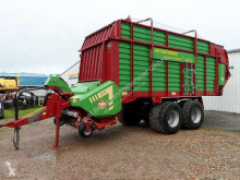 Strautmann SUPER-VITESSE CFS 31 used Self loading wagon