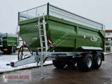 Fliegl TMK 269 LIMITED EDITION 35m³ new construction dump