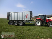 Fliegl TMK 376 Bull 43m³ new construction dump