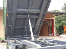 DSK 16 used sideboard tipper