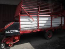 Remorque autochargeuse Pöttinger Erntewagen II