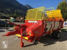 Pöttinger Self loading wagon