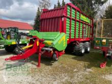 Remorque autochargeuse Strautmann Super Vitesse CFS 3502